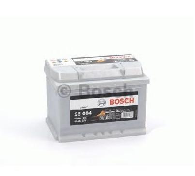 Baterie auto BOSCH S5 61 Ah