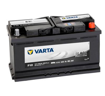 Baterie auto VARTA PROMOTIVE BLACK 88 Ah