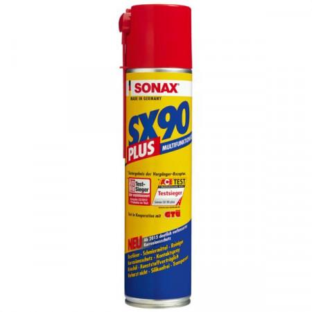 Spray degripant multifunctional SX 90 Plus Sonax 400 ml