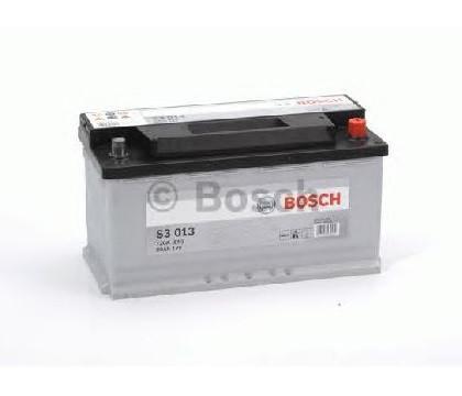 Baterie auto BOSCH S3 90 Ah
