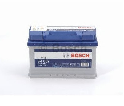 Baterie auto BOSCH S4 72 Ah