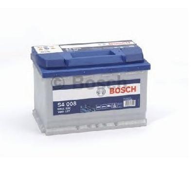 Baterie auto BOSCH S4 74 Ah