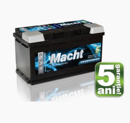 Baterie auto MACHT SILVER POWER 12V 95 Ah