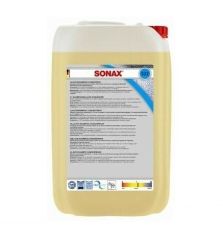 Sampon auto concentrat spalare manuala Sonax 25 L