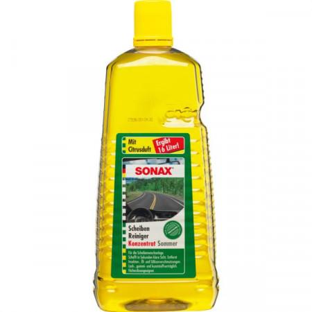 Solutie de spalat parbriz lamaie Sonax concentratie 1:7 2L