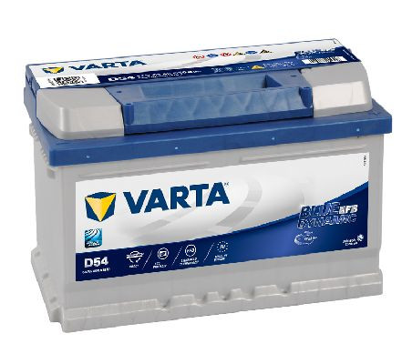 Baterie auto VARTA BLUE DYNAMIC 65 Ah