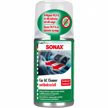 Solutie pentru curatare instalatie climatizare Sonax 100 ml