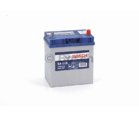 Baterie auto BOSCH S4 40 Ah borne inguste