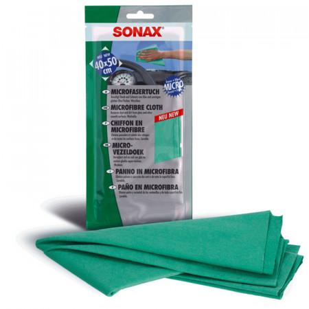 Laveta microrfibra de interior Sonax