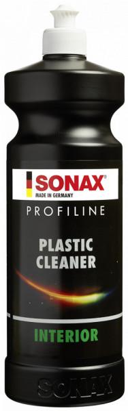 Solutie de curatat suprafete din plastic interior SONAX 1 L
