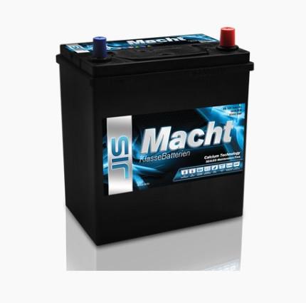 Baterie auto MACHT JIS 12V 70 Ah B.I (borne inversate)