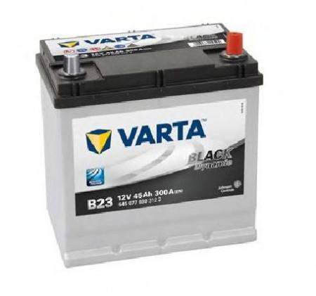 Baterie auto VARTA BLACK ASIA 45 Ah