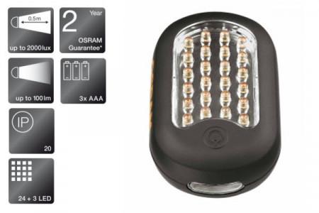 Lampa service LED mini