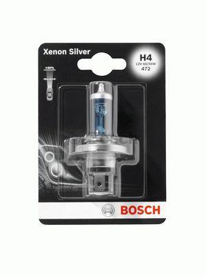 Bec incandescent H4 BOSCH