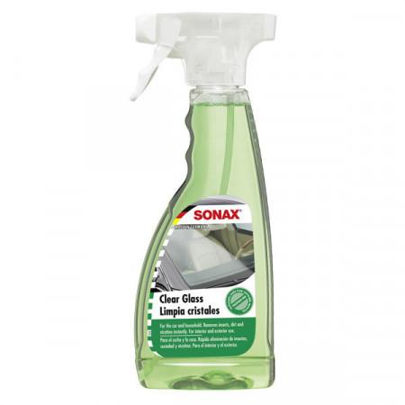 Solutie pentru curatarea geamurilor Sonax 500 ml