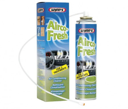 Spray de curatat sistem aer conditionat WYNNS