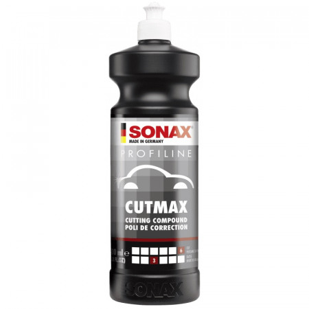 Pasta abraziva polish SonaxProfiline CutMax 1 L