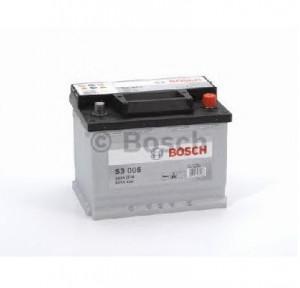 Baterie auto BOSCH S3 56 Ah