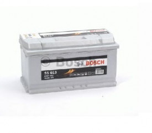 Baterie auto BOSCH S5 100 Ah