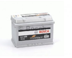 Baterie auto BOSCH S5 77 Ah