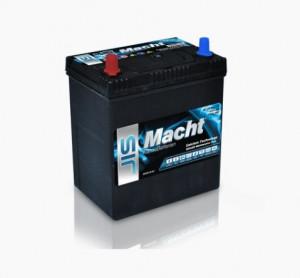 Baterie auto MACHT JIS 12V 35 Ah B.I (borne inversate)