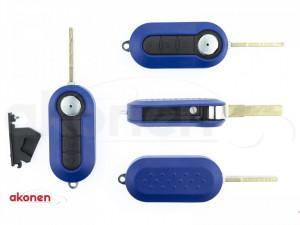 Carcasa cheie contact Fiat