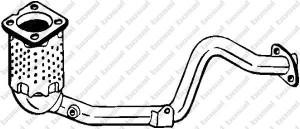 Catalizator Citroen Xsara 1998-2005