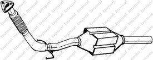 Catalizator Seat Cordoba 2002-2009