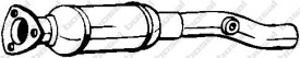 Catalizator Seat Leon 2002-2006