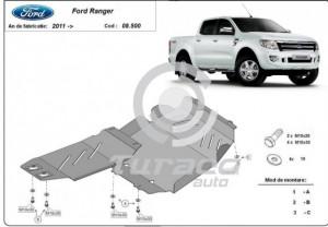Scut motor metalic Ford Ranger