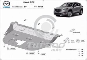 Scut motor metalic Mazda CX5