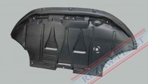 Scut plastic motor Audi A6 (C5) benzina