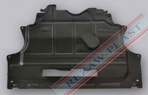 Scut plastic motor Renault Laguna I