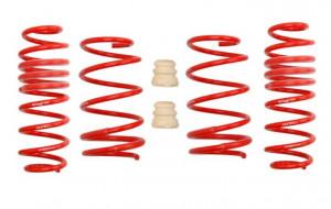 Set arcuri Eibach Sportline Seat Leon 2012 - 2020