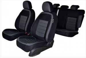 Set huse scaune Chevrolet Aveo Sedan 2006 - 2011