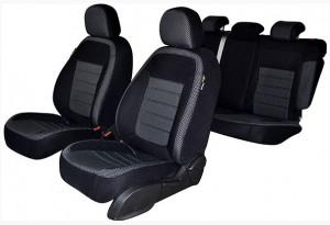 Set huse scaune Nissan Qashqai 2017 - 2021