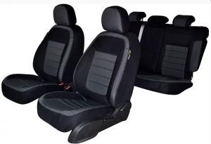 Set huse scaune Toyota Hilux 2015 - 2021