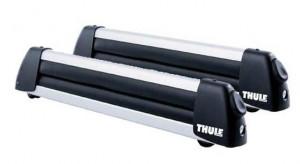 Suport pentru schiuri Thule