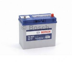 Baterie auto BOSCH S3 45 Ah borne normale