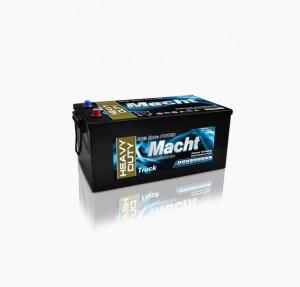 Baterie auto MACHT 12V 230 Ah