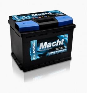 Baterie auto MACHT 12V 65 Ah