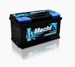 Baterie auto MACHT 12V 80 Ah