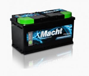 Baterie auto MACHT AGM 12V 95 Ah
