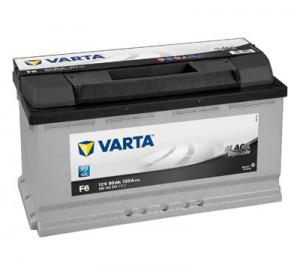 Baterie auto VARTA BLACK DYNAMIC 90 Ah