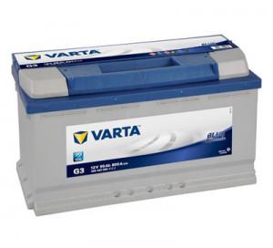 Baterie auto VARTA BLUE DYNAMIC 95 Ah