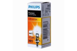 Bec H1 12V 55W P14,5s PREMIUM
