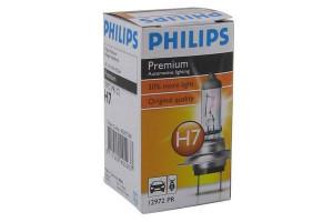 Bec H7 12V 55W PX26d PREMIUM