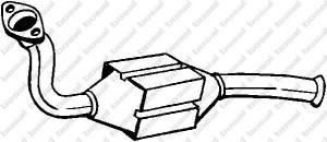 Catalizator Citroen Evasion 1999-2002