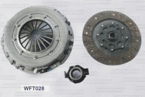 Kit ambreiaj Westlake Alfa Romeo 147 2003-2010