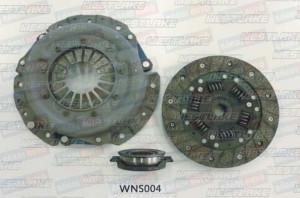Kit ambreiaj Westlake Nissan Almera 1995-2000